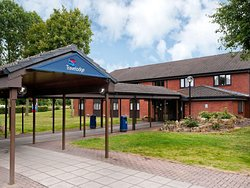 Travelodge Oswestry