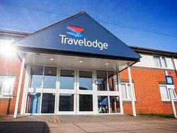 Travelodge Toddington M1 Southbound