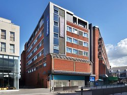 Travelodge London Wood Green hotel