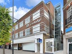 Travelodge London Romford The Quadrant