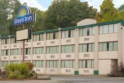 Days Inn by Wyndham Schenectady
