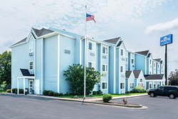Microtel Inn & Suites by Wyndham Tomah