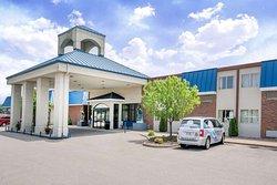 Days Inn by Wyndham la Crosse Conference Center