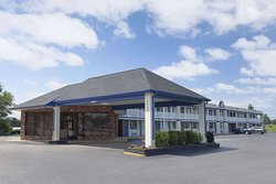 Days Inn by Wyndham Waynesboro