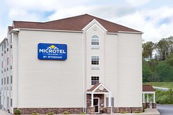 Microtel Inn & Suites by Wyndham Morgantown