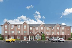 Microtel Inn & Suites by Wyndham Brandon
