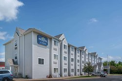 Microtel Inn by Wyndham Onalaska/La Crosse