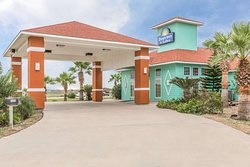 Days Inn by Wyndham Port Aransas TX