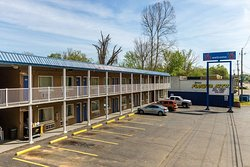 Motel 6 Huntington