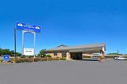 Americas Best Value Inn- Stephenville