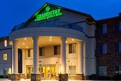 格兰斯戴住宿套房酒店