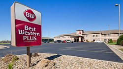 Best Western Plus Albert Lea I-90/I-35 Hotel