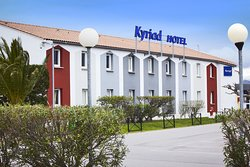Kyriad Perpignan Nord