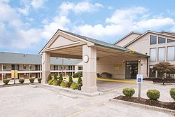 Days Inn by Wyndham Wytheville