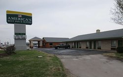 America's Best Inn & Suites Emporia