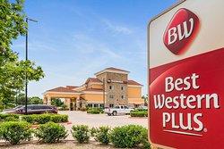Best Western Plus Wylie Inn
