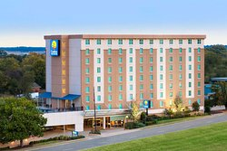 Comfort Inn & Suites Presidential