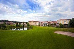Best Western Premier Castanea Resort Hotel
