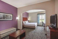 La Quinta Inn & Suites Oklahoma City -Yukon