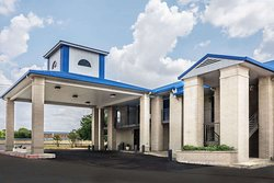 Days Inn by Wyndham Killeen Fort Hood