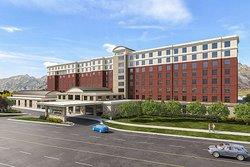 Embassy Suites by Hilton South Jordan Salt Lake City