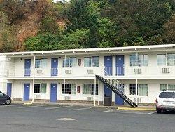 Motel 6 - Kalama Wa