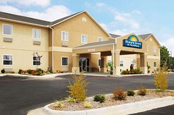 Days Inn & Suites by Wyndham Cabot