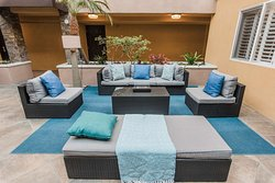 Best Western Plus Manhattan Beach Hotel