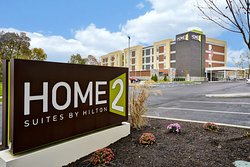 ‪Home2 Suites By Hilton Maumee Toledo‬