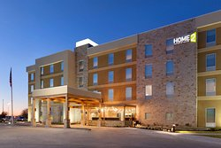 Home2 Suites by Hilton Lubbock