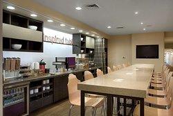 北卡羅來納州菲耶特維爾希爾頓惠庭套房飯店