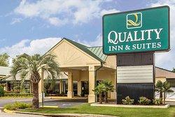 Quality Inn & Suites Eufaula