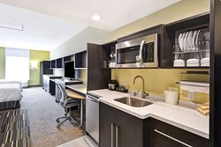 Home2 Suites by Hilton Hanford Lemoore