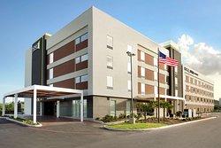 德克薩斯州聖安東尼奧機場希爾頓惠庭飯店