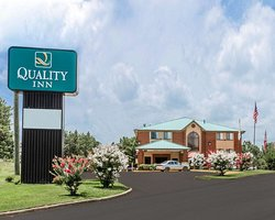 Quality Inn Pell City