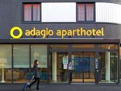 Adagio Access Le Havre