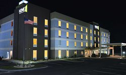 Home2 Suites by Hilton Lake City
