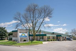 Days Inn by Wyndham Mason City