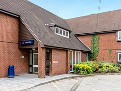 Travelodge Birmingham Castle Bromwich