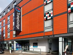 Travelodge Birmingham Central Newhall Street
