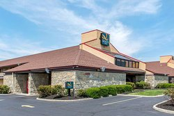 Quality Inn Columbus - East