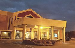 SureStay Plus Hotel by Best Western St. Louis Airport