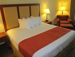 Best Western Plus Waxahachie Inn & Suites