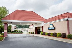 Days Inn by Wyndham Goldsboro