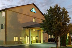 Days Inn by Wyndham Mount Vernon