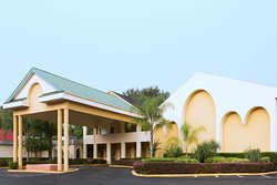 Days Inn by Wyndham Crystal River