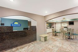 Days Inn by Wyndham Decatur Southeast