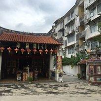 Yong Chuan Tian Temple