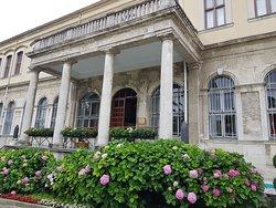 Askerî Müze ve Kültür Sitesi Komutanlığı