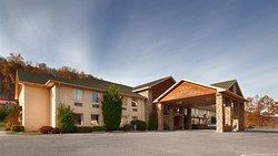 SureStay Plus Hotel by Best Western Berkeley Springs
